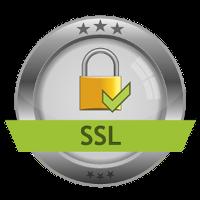certificat SSL finantare