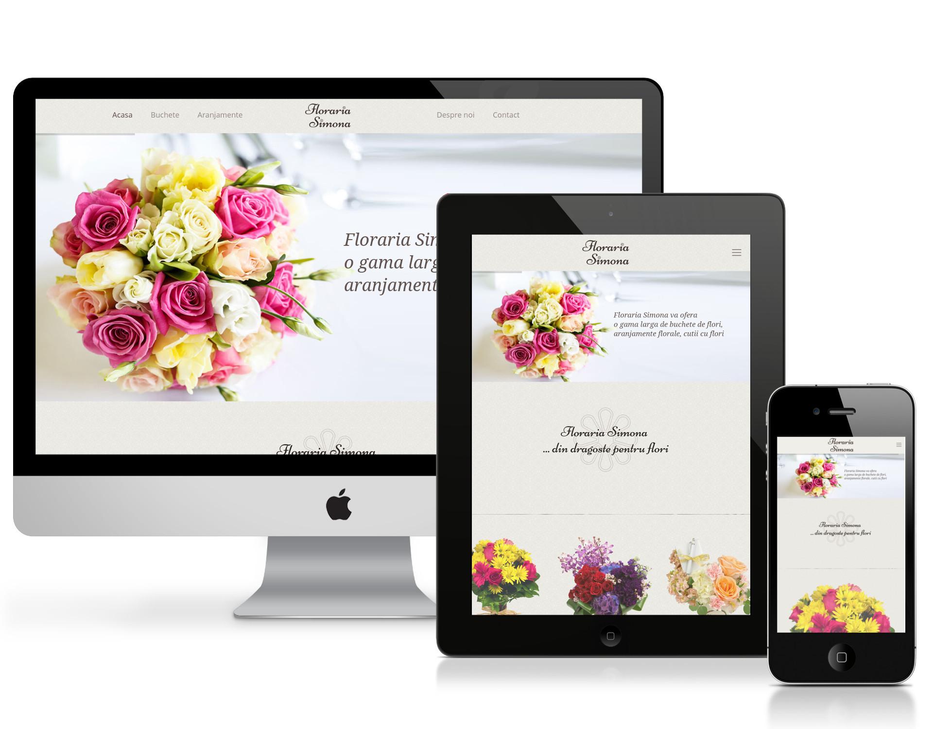 floraria simona